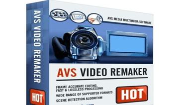 AVS Video ReMaker 6.4.1 Crack + License Code Serial 2020