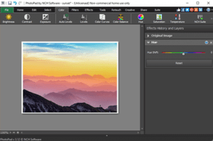 PhotoPad Image Editor Pro 6.55 Crack + Serial Key Free Download