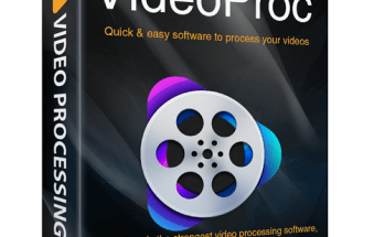 VideoProc 3.9 Crack With Keygen Full Torrent Free Download 2020