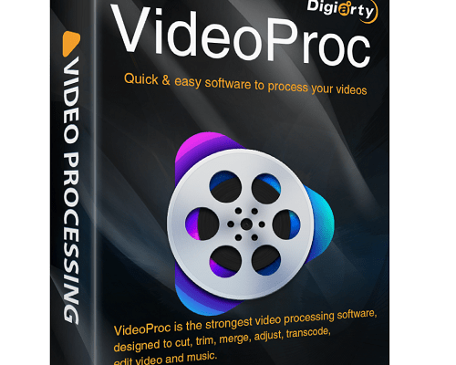 VideoProc 3.5 Crack {Full Version} + Activation Code Free Download 2020