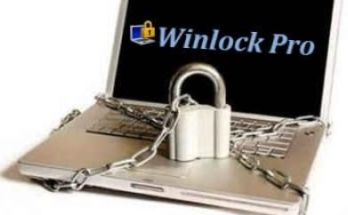 WinLock Professional 8.42 Crack + Serial Key {PC/Win} 2020