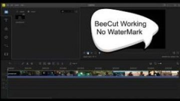 BeeCut Crack 1.8.2.32 With License Key (2021) New Here