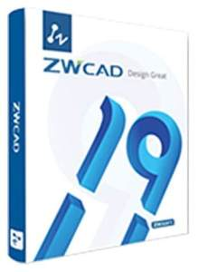 ZWCAD 2019 Crack & License Key Full Free Download
