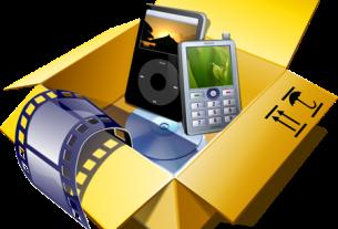 Movavi Video Converter 19 Crack & License Key Free Download