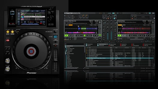 Traktor Pro 3 Crack & License Key Full Free Download