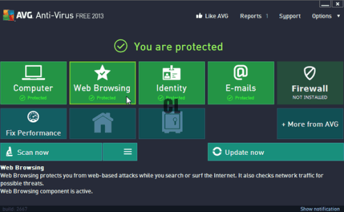 AVG Ultimate 2018 v18 4 3895 activation key
