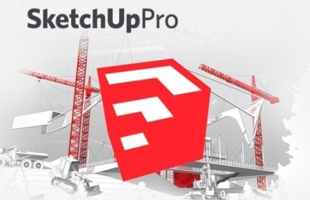 SketchUp PRO 2018 License Key And Crack Full Free Download