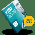 ESET Internet Security 12 License Key & Crack Free Full Download