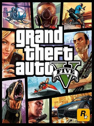 GTA 5 License Key & Crack Full Free Download