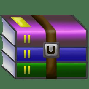WinRAR 5.61 Crack & License Key Full Free Download