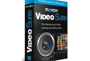 Movavi Video Editor 15.0 Crack & License Key Full Free Download