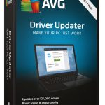 AVG Driver Updater 2019 Crack & License Key Free Download