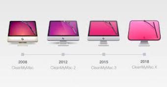 CleanMyMac X 4.0.4 Crack Full Mac Version 2019 Latest