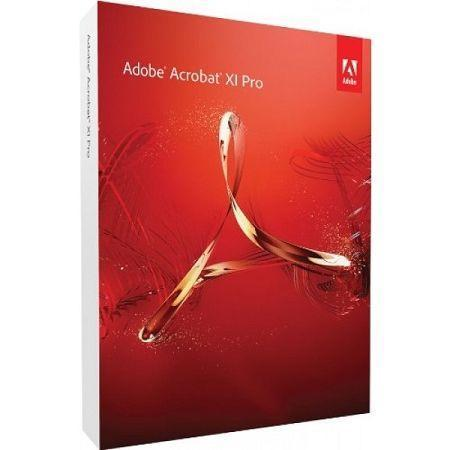 Adobe Acrobat XI Pro 2019 Crack & License Key Full Free Download