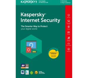 Kaspersky Internet Security 2019 Crack & License Key Full Free Download