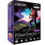 Cyberlink PowerDirector 17 Serial Number & Crack [2019] Full Free Download