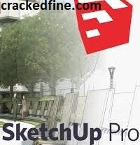 SketchUp Pro 2020 Crack Full Keygen & License Key