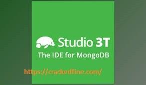 Studio 3T 2020 License Key Full Crack Free Download