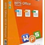WPS Office Premium Crack 2019 11.2.0.9148 & Key