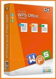 WPS Office Premium Crack 2019 11.2.0.9148 & Key