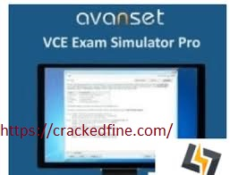 VCE Exam Simulator 2.6.2 Crack & Torrent Serial Key