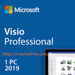 Microsoft Visio Pro 2019 Product Key & Crack Free Download