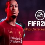 FIFA 20 Crack & Serial Key Free PC Download Torrent CPY