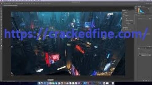 Adobe Photoshop CC 2021 Keygen