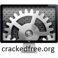 SwitchResX Crack