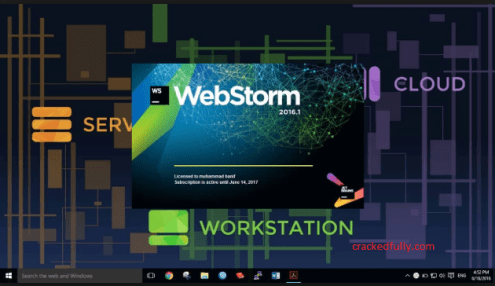 WebStorm Activation Code
