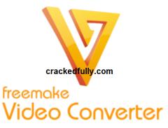 Freemake Video Converter 4 1 10 331 Crack Fully Plus Seria