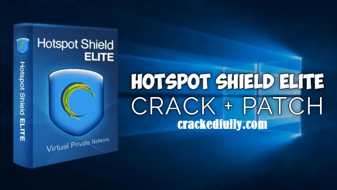 crackear hotspot shield