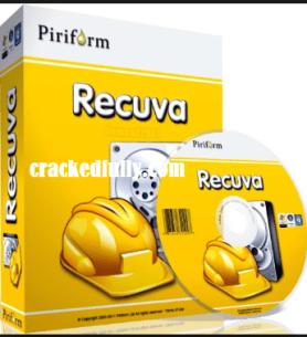 Recuva Pro Cracked Free