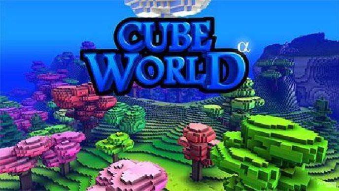 how to download cube world for free 2018