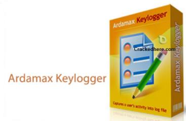 Ardamax Keylogger 5 Crack Full Version Free Download All Get