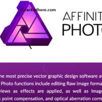 Affinity Photo Crack Full Version Free Get