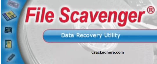 File Scavenger Crac