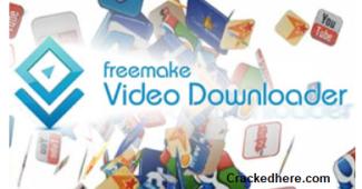 Freemake Video Downloader Serial Keys Full Crack