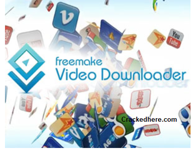 Freemake Video Downloader Serial Keys Full Crack