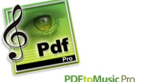 PDFtoMusic Crack Full Registration Code