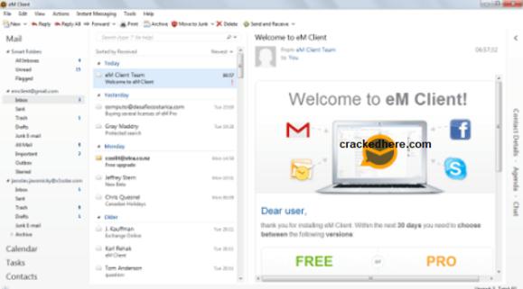 eM Client TOrrent Free Download