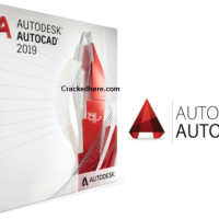 Autodesk AutoCAD 2019 Crack Full Serial Number Free