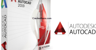 Autodesk AutoCAD 2019 Crack Full Serial Number Free