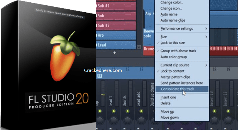 FL Studio 20 5 1 1193 Crack Full Version Torrent Mac + Win [2019]