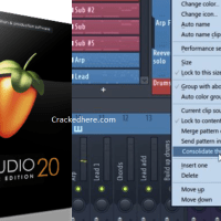 FL Studio 20 Crack Full Torrent