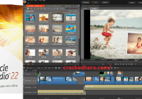 Pinnacle Studio Pro Crack