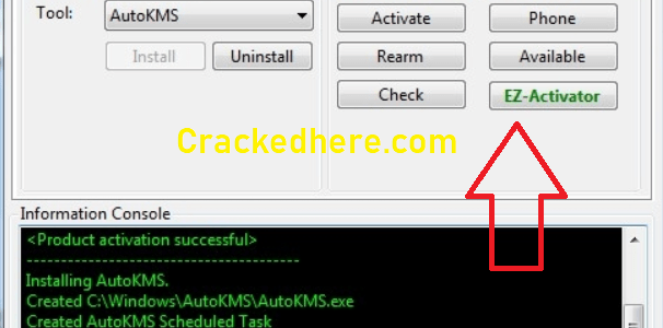 Microsoft Toolkit Crack Download