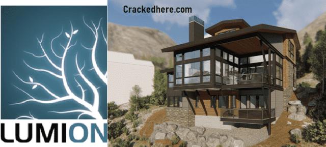 Lumion Crack Free Download