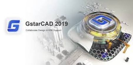 GstarCAD 2019 Crack With Serial Key Free Download