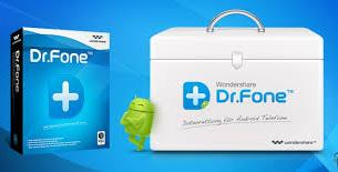 Wondershare Dr.Fone 9.9.15 Crack With Product Key Free Download 2019